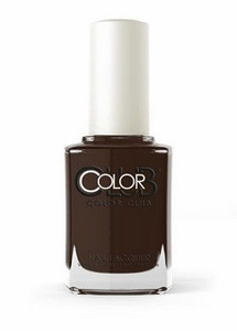Color Club Nail Polish - Cup of Cocoa, 1083