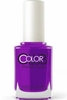 Color Club Nail Polish, Disco Dress N24