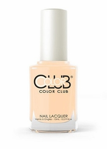 Color Club Nail Polish, Disco's Not Dead AN33