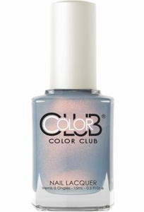 Color Club Nail Polish, Element of Surprise 1139