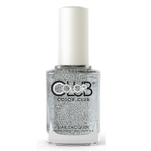 Color Club Nail Polish, Fairytale Ending 1123