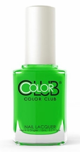 Color Club Nail Polish, Feelin' Groovy N02