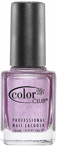 Color Club Nail Polish, Foil Me Once  931