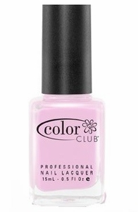 Color Club Nail Polish, I Believe In Amour 874