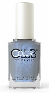 Color Club Nail Polish, It's A Sign 1137