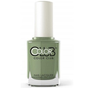 Color Club Nail Polish, It's About Thyme 1113