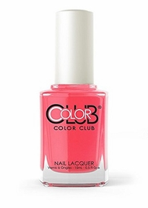 Color Club Nail Polish, Jackie OH N05