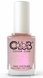 Color Club Nail Polish, Light The Way 1145