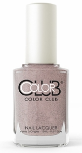 Color Club Nail Polish, Lunar Logic 1141