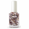 Color Club Many Moons Ago Nail Polish/Glitter Top Coat 1119