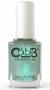 Color Club Nail Polish, On The Bright Side 1143