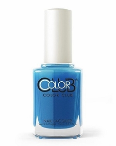 Color Club Nail Polish, Out of the Blue ANR19