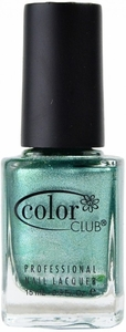 Color Club Nail Polish, Perfect Molten 927