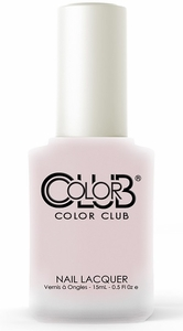 Color Club Matte Nail Polish, Petal Pusher LS69