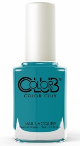Color Club Nail Polish, Seas The Day N53
