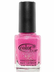 Color Club Nail Polish, Space Case AGN01