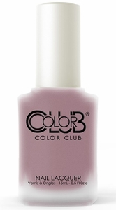 Color Club Special Delivery Matte Nail Polish LS66