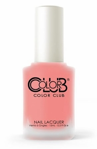 Color Club Matte Nail Polish, Spin The Bottle LS230