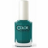Color Club Nail Polish, Teal For Two 1109