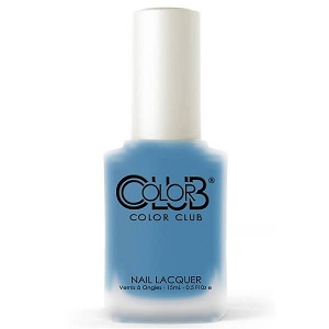 Color Club Matte Nail Polish, Trapper Keeper ANR21