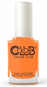 Color Club Nail Polish, Tropical State of Mind N51