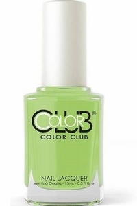 Color Club Nail Polish, Twiggie N21