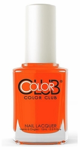 Color Club Wham! Pow! Nail Polish N03