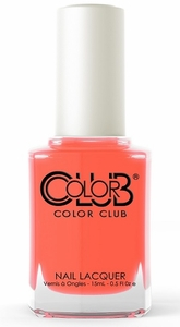 Color Club Nail Polish, You Had Me At Aloha N50