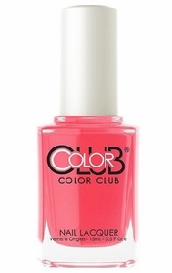 Color Club Nail Polish, Youthquake N08