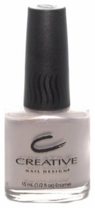 Creative Nail Design Nail Polish, Eskimo Kiss 260