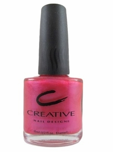 Creative Nail Design Nail Polish, Glam Queen 233