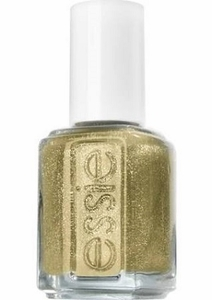 Essie Nail Polish, Golden Nuggets 198