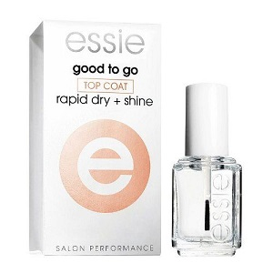 Essie Good To Go Fastest Drying Top Coat