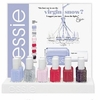 Essie Winter 2015 Collection, Virgin Snow