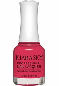 Kiara Sky Nail Polish, Fanciful Muse N553