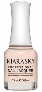 Kiara Sky Nail Polish, Something Sweet N558
