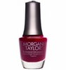 Morgan Taylor Nail Polish, A Touch of Sass 185