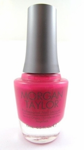 Morgan Taylor Nail Polish, All Dolled Up 21