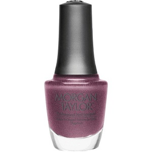 Morgan Taylor Nail Polish, All Wrapped Up 192