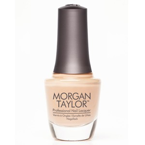 Morgan Taylor Nail Polish, Beach Babe 126