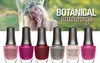 Morgan Taylor Botanical Awakenings Collection, Spring 2016