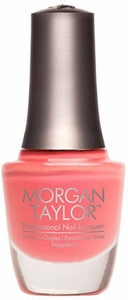 Morgan Taylor Nail Polish, Cancan We Dance? 176