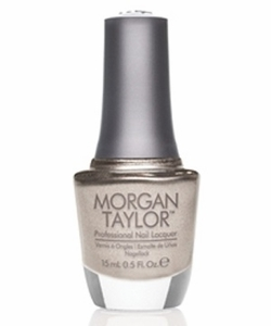 Morgan Taylor Nail Polish, Chain Reaction 67
