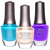 Morgan Taylor Core Line Nail Polish A-H