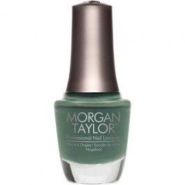 Morgan Taylor Nail Polish, Holy Cow-Girl! 188
