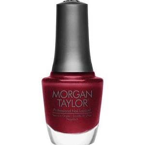 Morgan Taylor Nail Polish, I'm So Hot 190