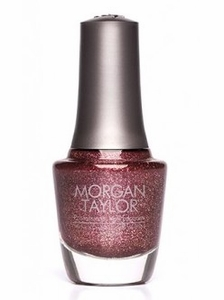 Morgan Taylor Nail Polish, I'm The Good Witch 139