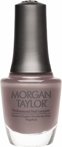 Morgan Taylor Nail Polish, I Or-chid You Not 206