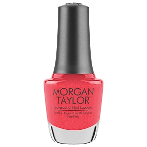 Morgan Taylor Nail Polish, Me, My Self-ie And I 255