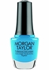 Morgan Taylor Nail Polish, No Filter Needed 259